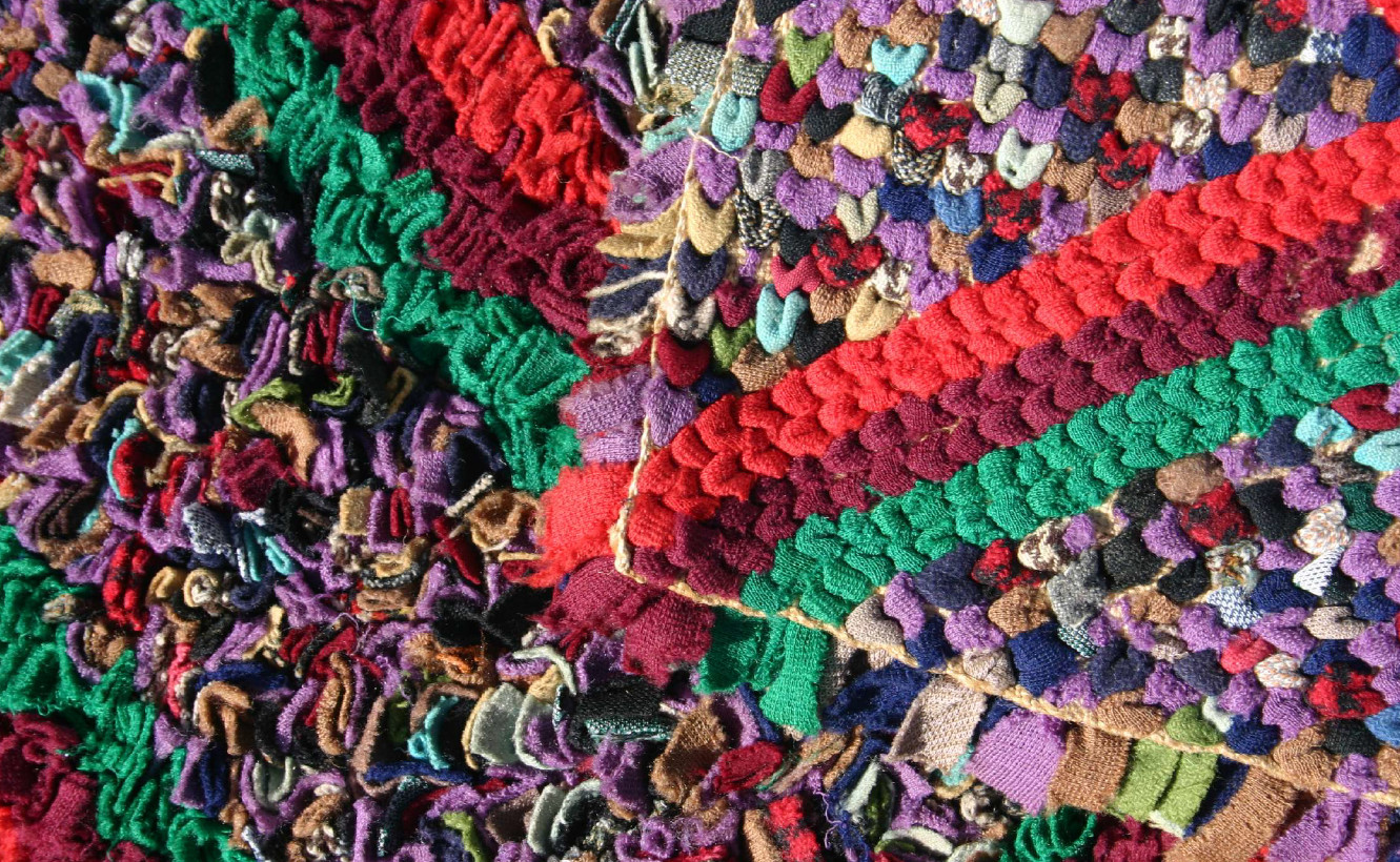 An Introduction To Proddy Rug Making